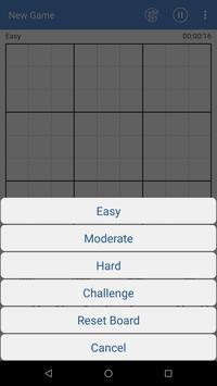 Daily Sudoku free puzzle screenshot 3