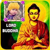 Buddha Photo Frames icon