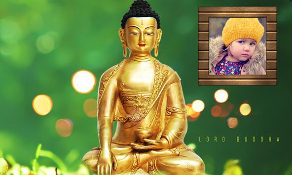 Buddha Photo Frames screenshot 3