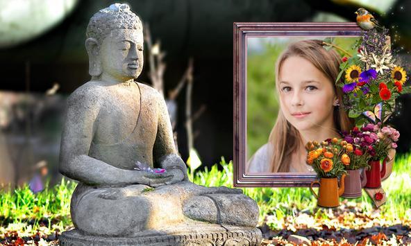 Buddha Photo Frames screenshot 7