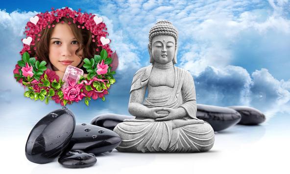 Buddha Photo Frames screenshot 6