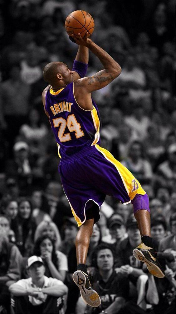 Kobe Bryant Wallpapers For Android Apk Download