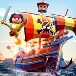 Pirate Code - PVP Battles at Sea APK