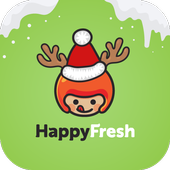 HappyFresh icon