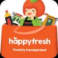 HappyFresh - Grocery & Food Delivery Online