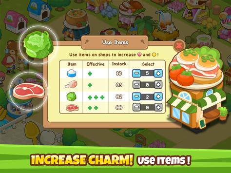Restaurant screenshot 9