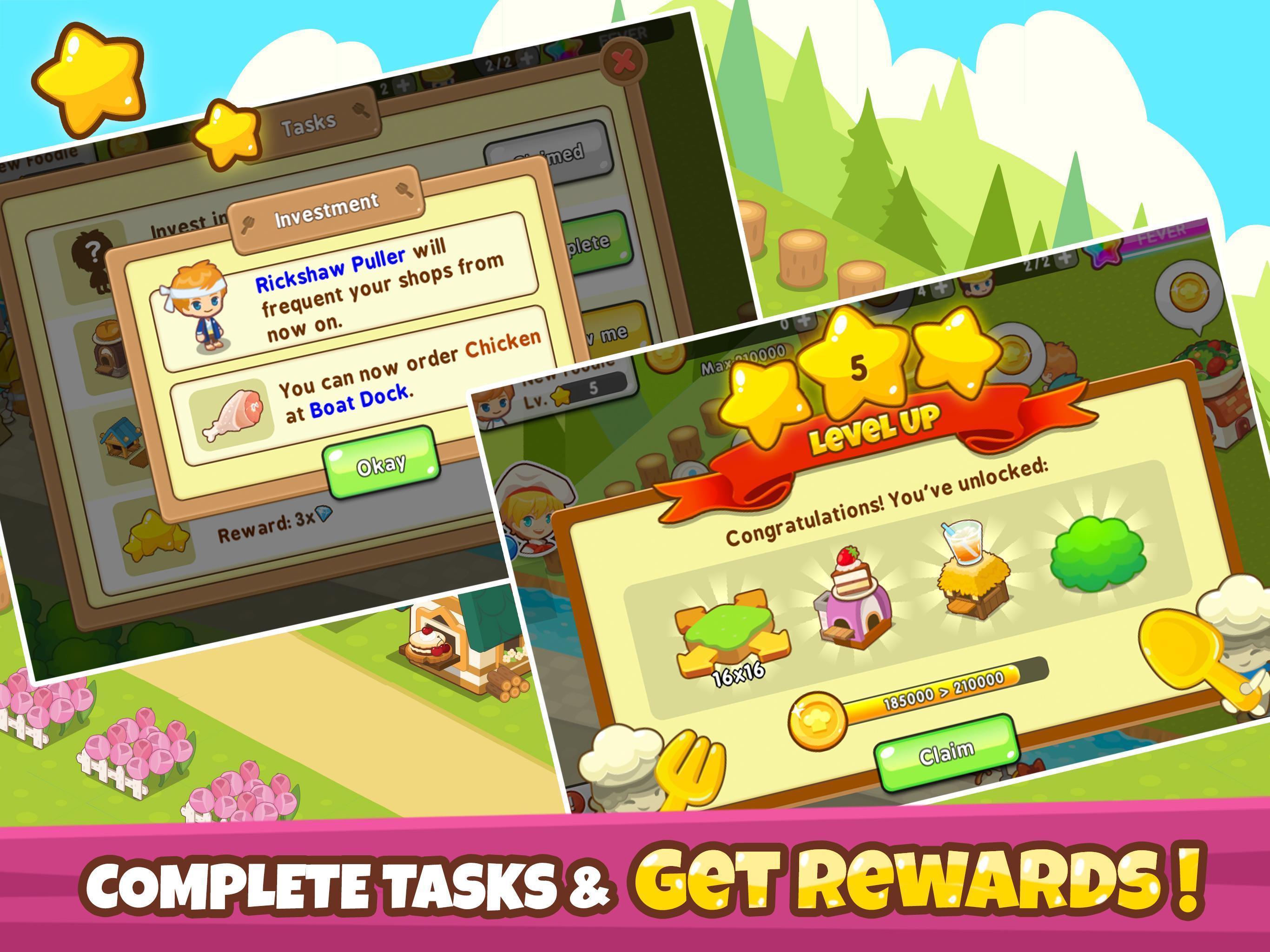 Download games terbaru gratis Restaurant