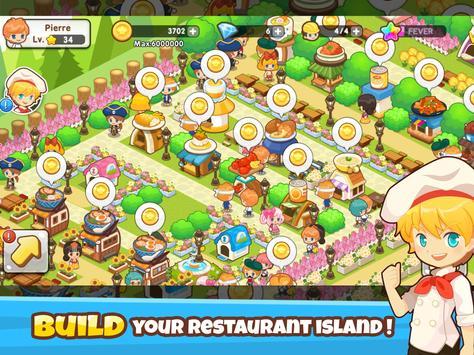 Restaurant screenshot 12