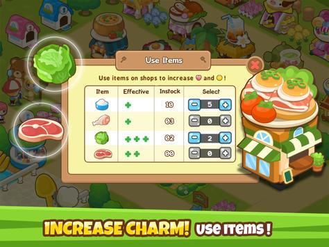 Restaurant screenshot 15