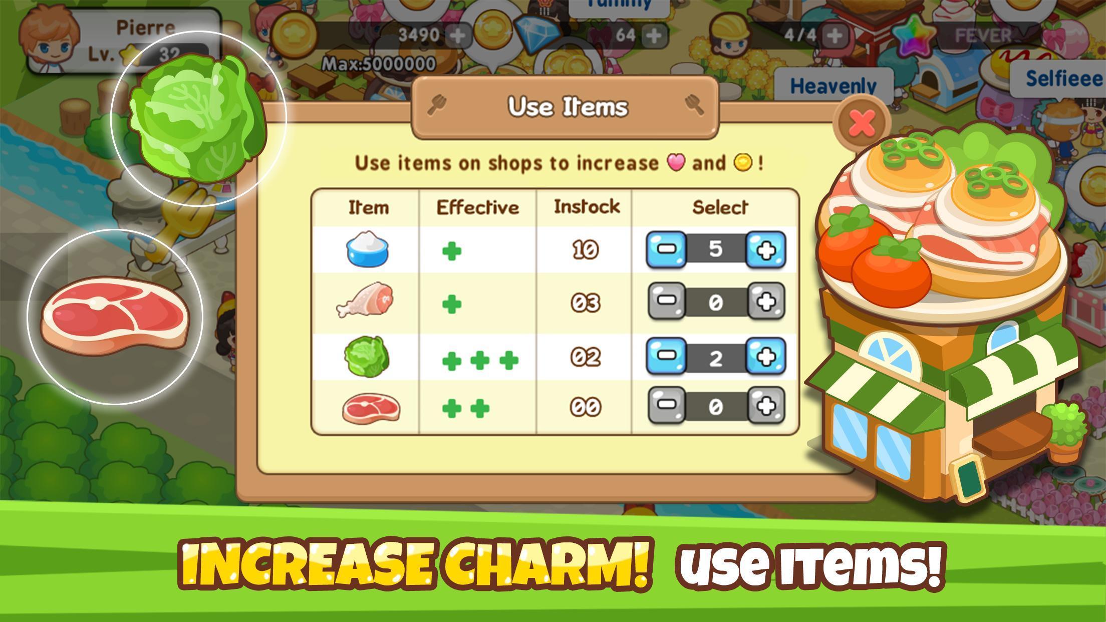 Permainan game download Restaurant