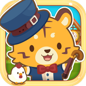 Happy Pet Story icon