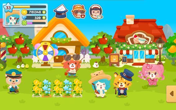 download game happy street mod apk