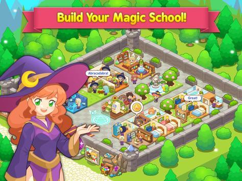 Magic School screenshot 16