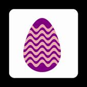 Catholic Easter Date icon