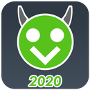 Guide For Pro happyMod apk Storage Manager 2020 APK Android
