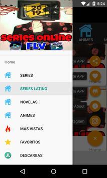 Series Online gratis screenshot 1