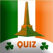 Ireland quiz icon
