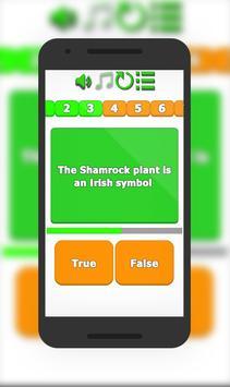 Ireland quiz screenshot 6