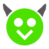 HappyMod Manager - Happy Apps Amazing Guide Book icon