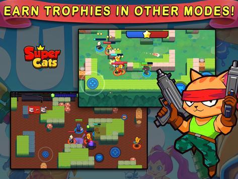 Super Cats screenshot 1