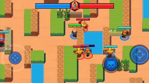 Super Cats screenshot 23