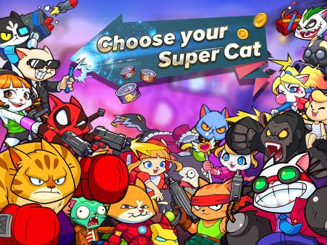 Super Cats screenshot 2