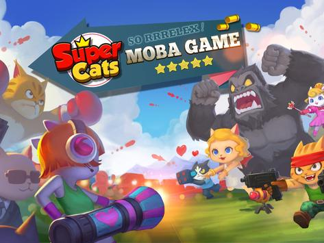 Super Cats screenshot 5