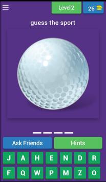 Guess A sport logo screenshot 2