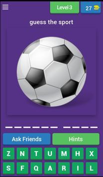 Guess A sport logo screenshot 3