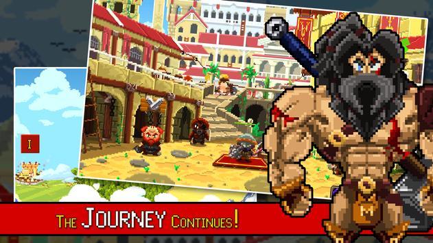 Восшествие Гладиатора 2 скриншот 4