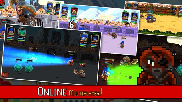 Восшествие Гладиатора 2 скриншот 11
