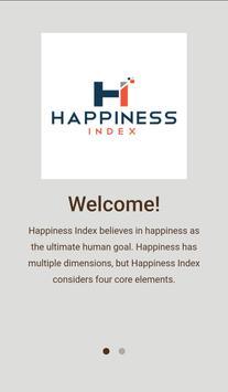 Happiness Index screenshot 1