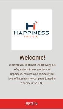 Happiness Index screenshot 2