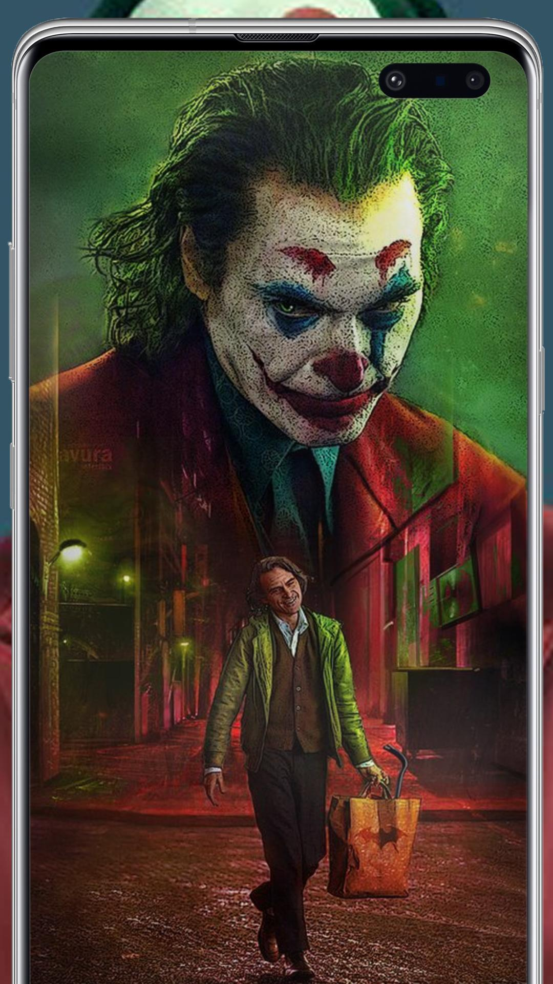 Joker 2019 Wallpapers For Android Apk Download