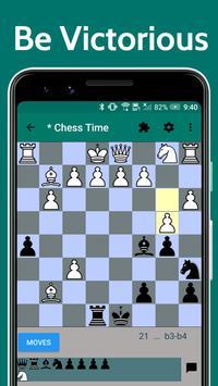 Chess Time スクリーンショット 1