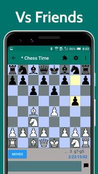 Chess Time スクリーンショット 2