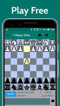 Chess Time スクリーンショット 3