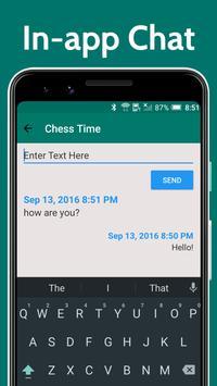 Chess Time スクリーンショット 6