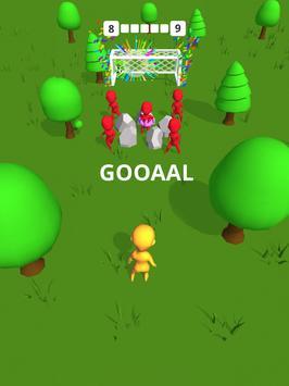 Cool Goal! скриншот 11