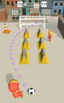 ⚽ Cool Goal! — Soccer game 🏆 screenshot 11