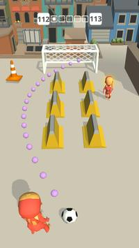 ⚽ Cool Goal! — Soccer game 🏆 screenshot 1