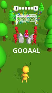 Cool Goal! скриншот 3