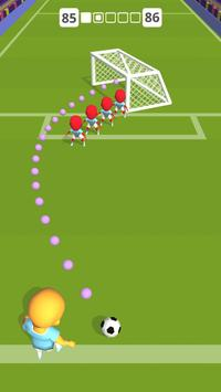 ⚽ Cool Goal! — Soccer game 🏆 screenshot 4