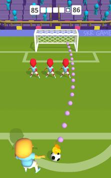 ⚽ Cool Goal! — Soccer game 🏆 screenshot 5
