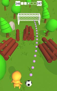 ⚽ Cool Goal! — Soccer game 🏆 screenshot 7