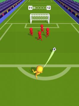 Cool Goal! скриншот 8