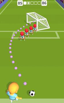 ⚽ Cool Goal! — Soccer game 🏆 screenshot 9