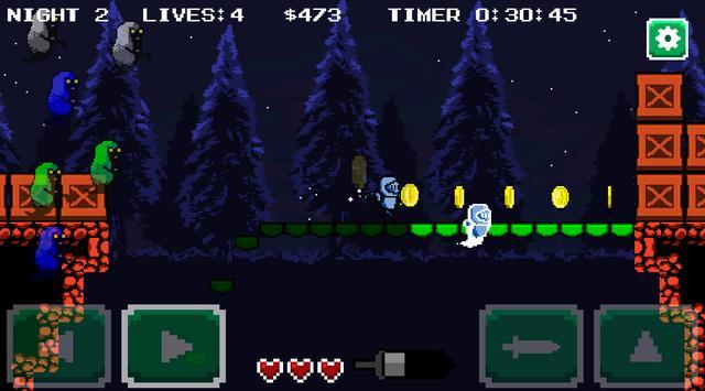 Soul Chase screenshot 11