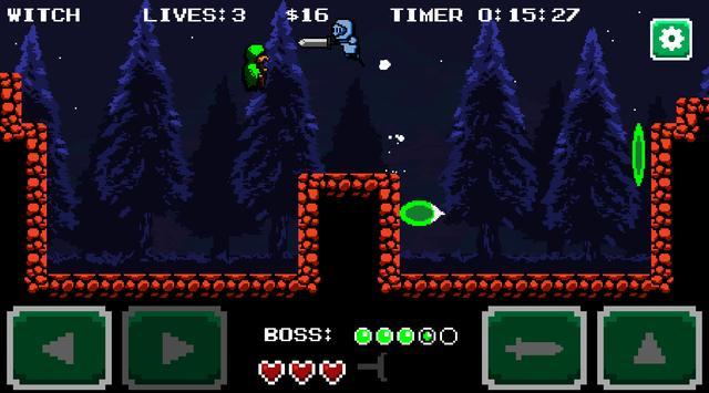 Soul Chase screenshot 5