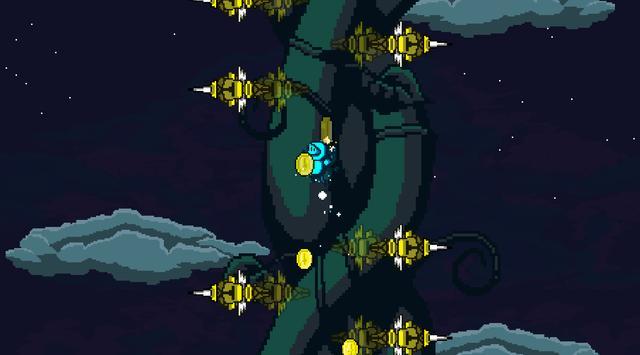 Soul Chase screenshot 2